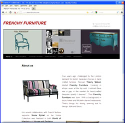 frenchyfurniture.com
